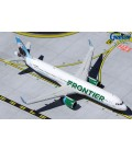 Frontier Airlines Airbus A321-200 1:400 ~ Steve the Eagle