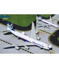Nippon Cargo Airlines Boeing 747-8F 1:400 - Interactive series