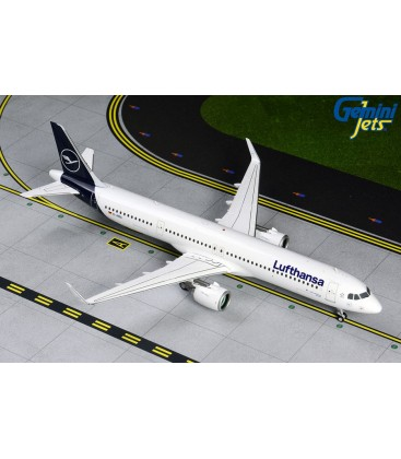Lufthansa Airbus A321 NEO 1:200 ~ New Livery