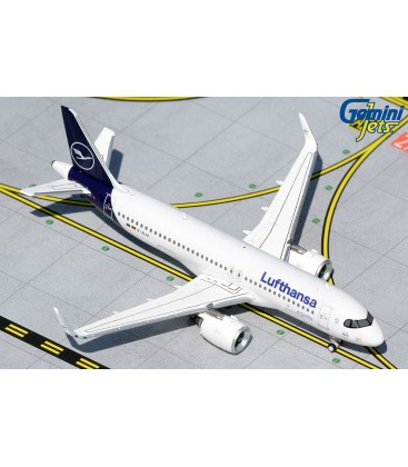 Lufthansa Airbus A320 NEO 1:400 ~ New Livery