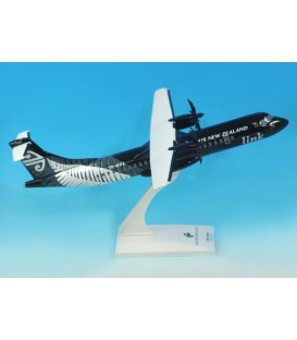 "Air New Zealand ATR 72-600 ""All Blacks"" 1:100"