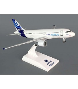 Airbus House Colour A319 1:150