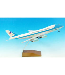 U.S Air Force Boeing 747-200 1:200