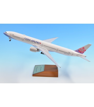 China Airlines Boeing 777-300ER 1:200
