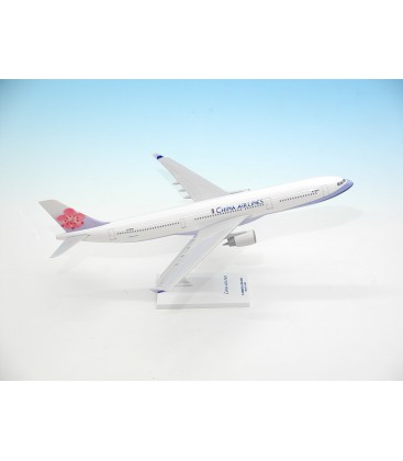 China Airlines Airbus A330-300 1:200
