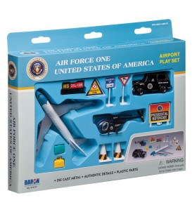US Air Force One Playset