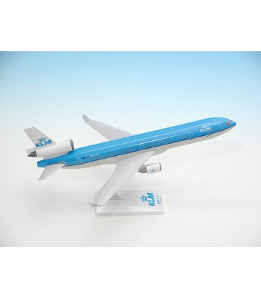 KLM (Royal Dutch Airlines) MD-11 1:200