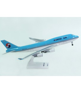 Korean Air Boeing 747-400 1:200