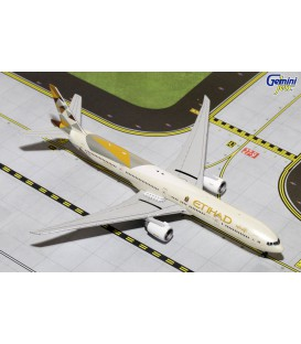 Etihad Airways Boeing 777-300ER 1:400