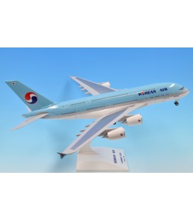 Korean Air Airbus A380-800 1:200