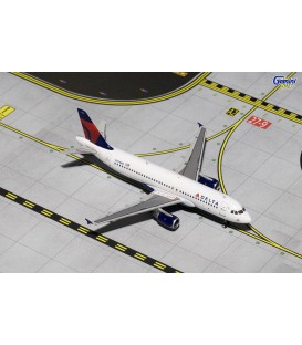 Delta Air Lines Airbus A320-200 1:400