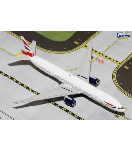 British Airways Boeing 777-300ER 1:400