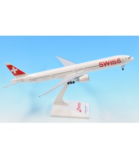 Swiss International Airlines Boeing 777-300ER 1:200