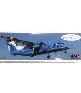 Amakusa Airlines AMX Dash 8-100 1:100