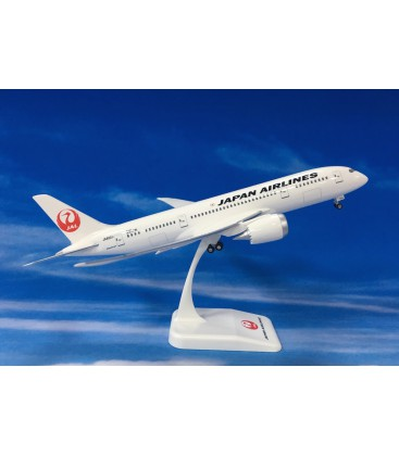 JAL Boeing 787-8 1:200