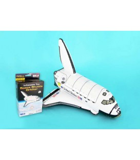 Space Shuttle Inflatable