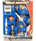 Lunar Explorer 15 Piece Playset