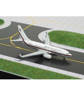 Boeing Business Jet B737-700 1:400