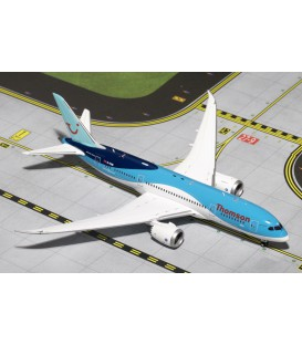 Thomson Airways Boeing 787-8 1:400