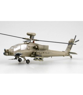 AH-64D Longbow US 3RD Infantry Division IRAQ 2003 1:72