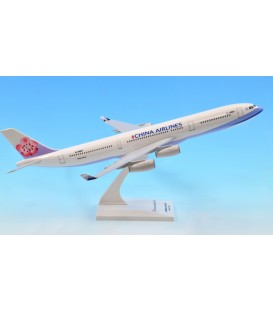 China Airlines Airbus A340-300 1:200