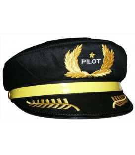 Generic Pilot Hat For Children