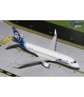 Alaska Airlines Embraer ERJ-175 1:200