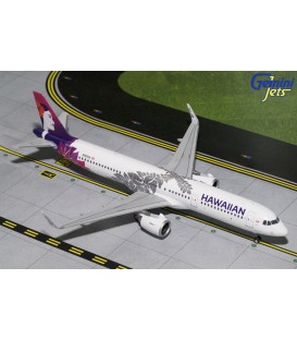 Hawaiian Airlines A321-200 NEO 1:200 ~New Livery