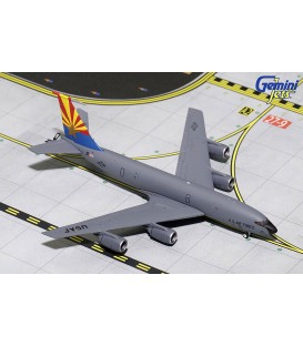 USAF Boeing KC-135 Arizona Air National Guard 1:400