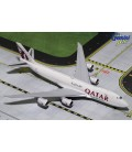 Qatar Airways Cargo Boeing 747-8F 1:400