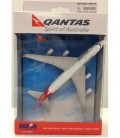 Qantas Boeing 747 Single Plane