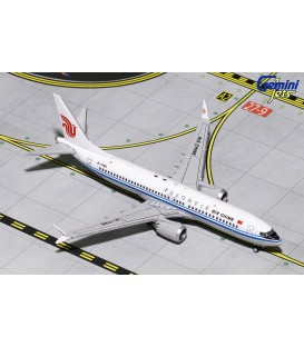 Air China Boeing 737 MAX 8 1:400