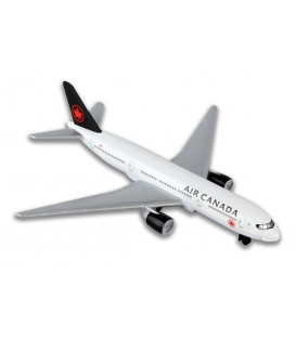 Air Canada Boeing 777 Single Plane
