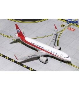 SiChuan Airlines A320 NEO 1:400