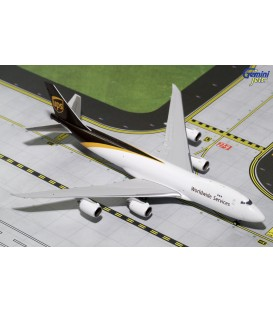 Clearance Sale! UPS Boeing 747-8F 1:400