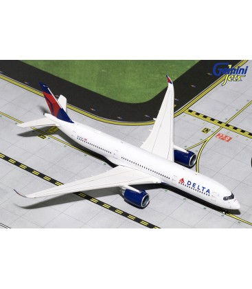 Delta Airlines Airbus A350-900 1:400