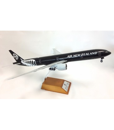 Air New Zealand Boeing 777-300ER New All Black 1:200