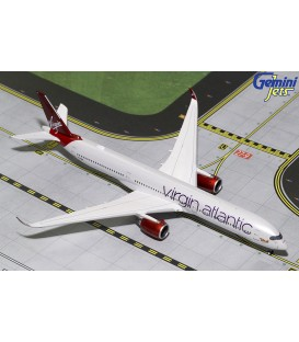 Virgin Atlantic Airbus 350-1000 1:400