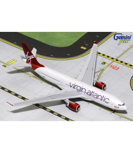 Virgin Atlantic Airbus A330-200 1:400