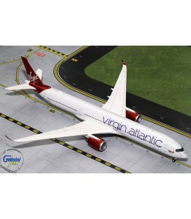 Virgin Atlantic Airbus A350-1000 1:200