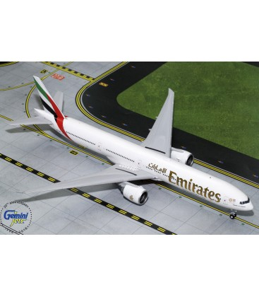"Emirate Boeing 777-300ER ""EXPO 2020"" 1:200"