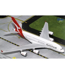 Qantas Airways A380-800 1:200 ~ New Livery