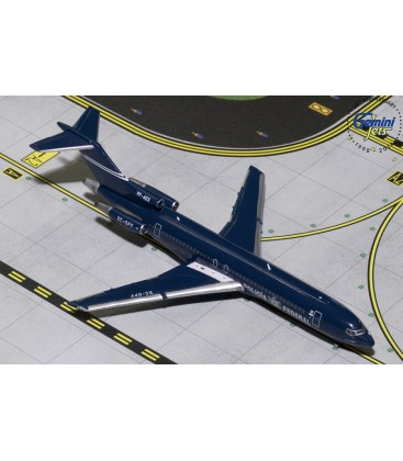 Mexican Federal Police Boeing 727-200 1:400