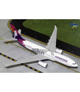 Hawaiian Airlines A330-200 1:200 ~ New Livery
